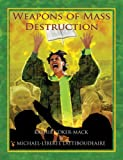 img - for weapons of mass destruction (English, Spanish and French Edition) book / textbook / text book