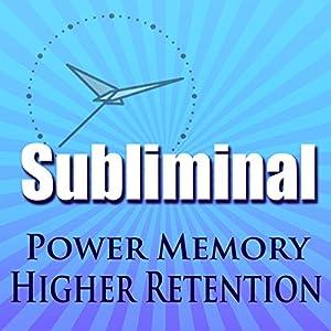 Power Memory Subliminal Speech