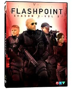 Flashpoint: Season 2 Volume 2