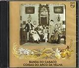 Coisas Do Arco Da Velha [CD] 1993