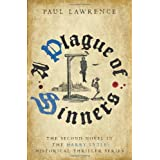 Plague of Sinners, A (Chronicles of Harry Lytle)by Paul Lawrence