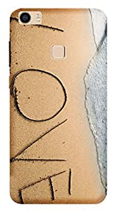 WOW Printed Designer Mobile Case Back Cover For Vivo Xplay 5