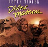 Bette Midler Divine Madness