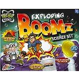 Weird Science Exploding Boomz Wissenschaft Set (Englische Sprache) [UK Import] von Grafix