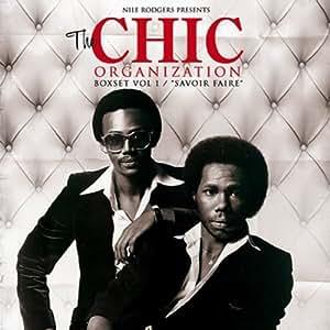 "Nile Rodgers Presents: The Chic Organization Boxset Vol. 1 ""Savoir faire"""