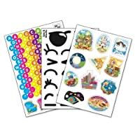 Trunki Sticker Pack
