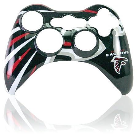 Xbox 360 Official NFL Atlanta Falcons Controller Faceplate
