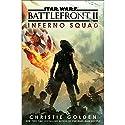 Battlefront II: Inferno Squad (Star Wars) Hörbuch von Christie Golden Gesprochen von: Janina Gavankar