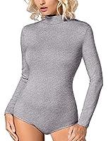 Gaia Vestiva BDV 023 Confortable Body De Coton - Fabriqué En UE