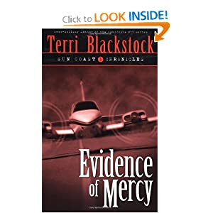 Evidence of Mercy - Terri Blackstock