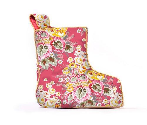 Cheap Valeshki pink (warm home footwear) (B004P2LJKE)