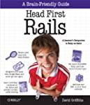 Head First Rails: A learner's compani...