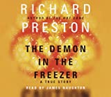 Demon in the Freezer (0553756559) by Richard Preston