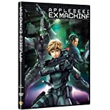 Appleseed: Ex Machinapar Shinji Aramaki