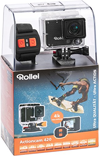 Rollei-Actioncam-420-12-Megapixel-WiFi-Actioncam-Camcorder-mit-4K2K-Videoauflsung-sowie-Full-HD-Videofunktion