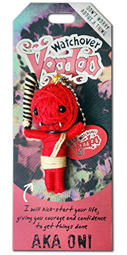 Watchover Voodoo Aka-Oni Voodoo Novelty - 1