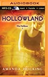 Hollowland (The Hollows Series)