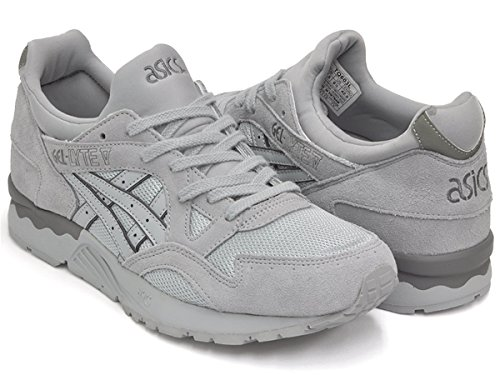 (アシックス) asics Tiger GEL-LYTE V [ゲルライト 5] LIGHT GREY / LIGHT GREY tq603l-1313 28.0
