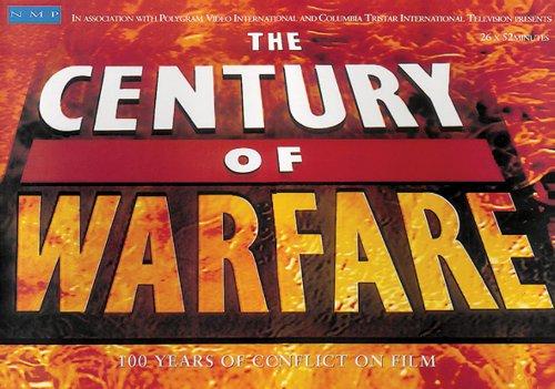 Century of Warfare - Season 1 movie