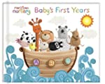 Marzipan Nursery Baby's First Years A...