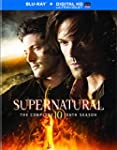 Supernatural: Season 10 [Blu-ray + Di...