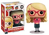 [UK-Import]Big Bang Theory Bernadette Pop! Vinyl Figure