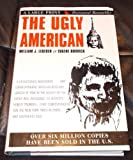 The Ugly American (G K Hall Large Print Book Series) (0816159386) by Lederer, William J.