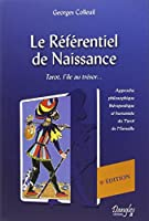 Le Référentiel de Naissance - Tarot, l'île au trésor