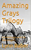 img - for Amazing Grays Trilogy: the Message and the Messengers book / textbook / text book