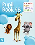 Collins New Primary Maths. 4b, Pupil Book