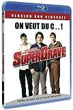 SuperGrave (Version Non Censuré) [Blu-ray] [Non censuré]
