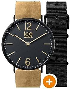(アイスウォッチ) Ice-Watch 腕時計 ICE-CITY CHL.B.PRE.36.N.15 レディース [並行輸入品]