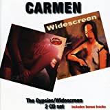 The Gypsies/Widescreen by CARMEN (2007-12-21)