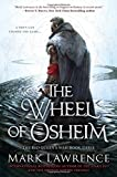 img - for The Wheel of Osheim (The Red Queen's War) book / textbook / text book