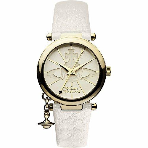 Vivienne Westwood(ヴィヴィアン・ウエストウッド) Orb(オーブ) レディース腕時計 VV006WHWH[並行輸入品]