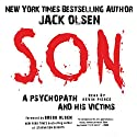 Son (       UNABRIDGED) by Jack Olsen Narrated by Kevin Pierce