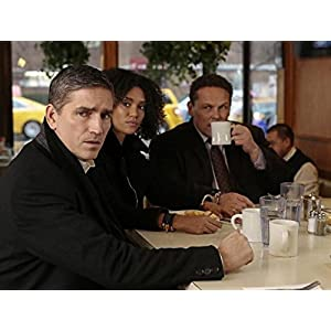 Person of Interest - Saison 4