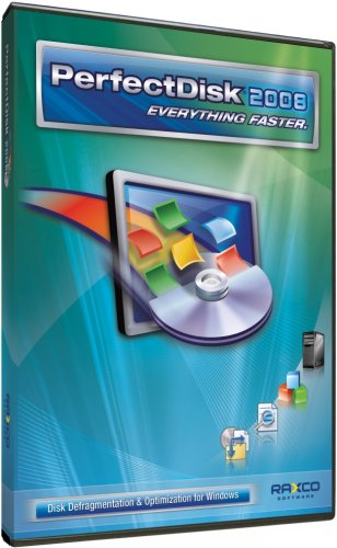 Télécharger sur eMule Raxco PerfectDisk Professional v11.0.0.174 avec Crack