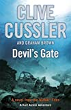 Clive Cussler Devil's Gate: The NUMA Files #9