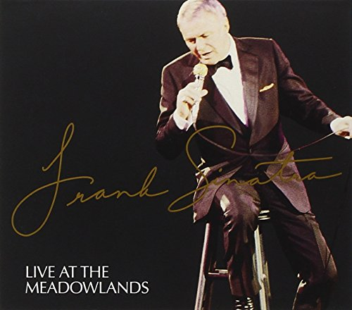 Frank Sinatra - Live at the Meadowlands - Zortam Music