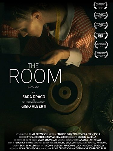 The Room (La stanza) on Amazon Prime Video UK