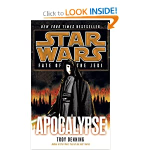 Apocalypse (Star Wars: Fate of the Jedi) by