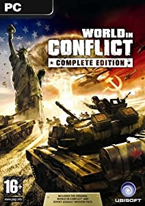 World in Conflict: Complete Edition [Download]