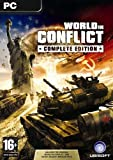 World In Conflict: Complete Edition (Fr/Eng game-play)