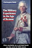 Book cover for Military Experience in the Age of Reason