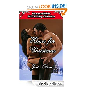 Home for Christmas (Romance Divine Holiday Collection) Jodi Olson