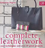 Complete Leatherwork (Complete Craft Series)
