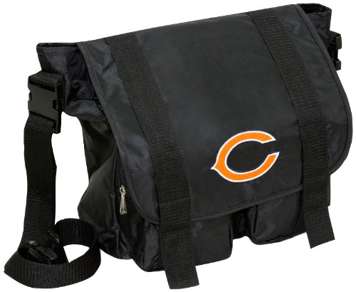 NFL Chicago Bears Diaper Bag - 1