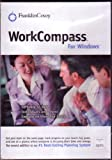 Work Compass for Windows Franklin Covey