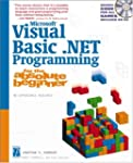 Microsoft Visual Basic.NET Programmin...